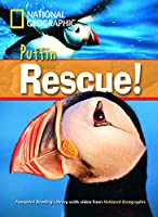 Puffin Rescue! (Footprint Reading Library)
