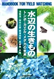 水辺の生きもの―トンボ・カエル・メダカの世界 (野外観察ハンドブック)