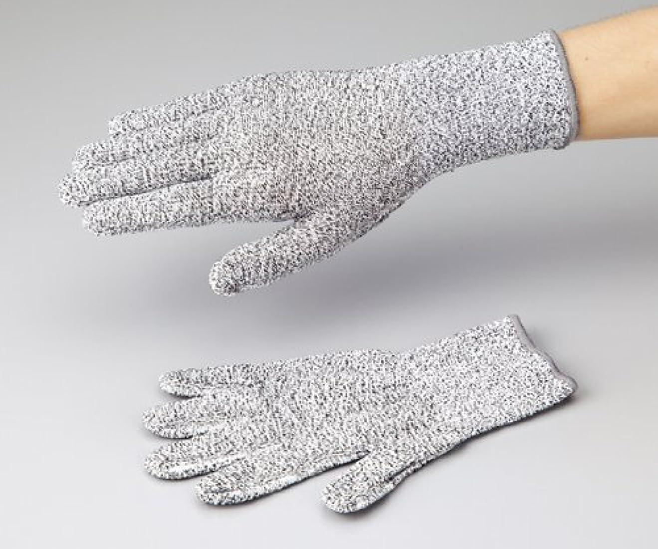 わずかにがっかりする徹底的にアズワン1-272-01アズセーフ耐切創手袋コーティング無しLカットレベル3