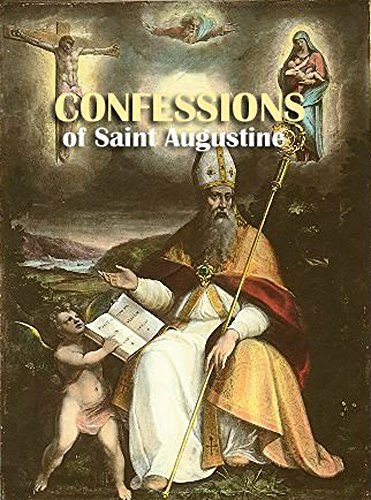 definition of love by saint augustine Works of st augustine of hippo it is who marks out with greater clearness of definition and more precisely than anyone else the function of st augustine's.