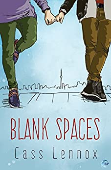 Blank Spaces (Toronto Connections Book 1) by [Lennox, Cass]