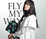 FLY MY WAY / Soul Full of Music(CD)