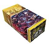 キャラクターカードボックスコレクション Z/X -Zillions of enemy X- 「暗黒騎士ラスダーシャン」