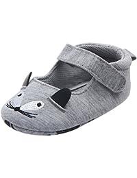 幼児用シューズ Hosam 子供用 ルームシューズ サンダル キッズ スリッパ 柔らか 部屋用 お出かけ用 お洒落 迅速かつ簡単に脱ぎ履き 履き心地のいい靴