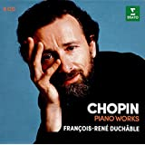 CHOPIN:PIANO WORKS
