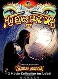 【サーフィンDVD】 My Eyes Won't Dry 3 [2 DVD set](マイ・アイズ・ウォント・ドライ) 輸入版