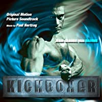 Kickboxer by Various Artists (2014-07-08)