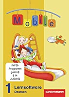 Mobile 1. CD-ROM. Allgemeine Ausgabe 2010