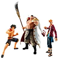 HYBRID GRADE From TV animation ONE PIECE 白ひげ海賊団