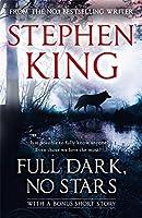 Full Dark, No Stars by Stephen King(2011-07-01)