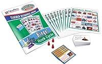NewPath Learning Rock Cycle Bingo Game Grade 5-9 [並行輸入品]