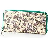 ニナ リッチ(バッグ&ウォレット)(NINA RICCI) 財布(アンテプリメ ラウンド長財布)
