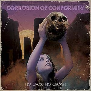 NO CROSS NO CROWN [2LP] (PURPLE COLORED VINYL) [Analog]