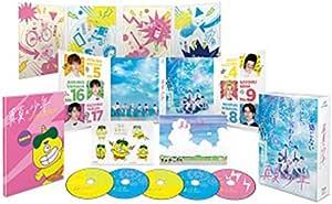 【Amazon.co.jp限定】真夏の少年~19452020 Blu-ray BOX(オリジナルB6クリアファイル(青)付)