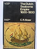 Dutch Seaborne Empire, 1600-1800 (University Library) 画像