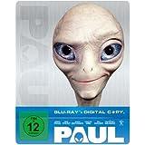 Paul-Ein Alien auf der Flucht Steelboo