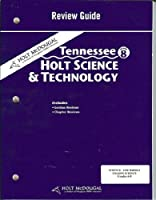Science and Technology Tennessee: Review Guide Grade 8