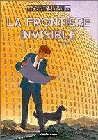 Les Cites obscures 1/La Frontiere invisible