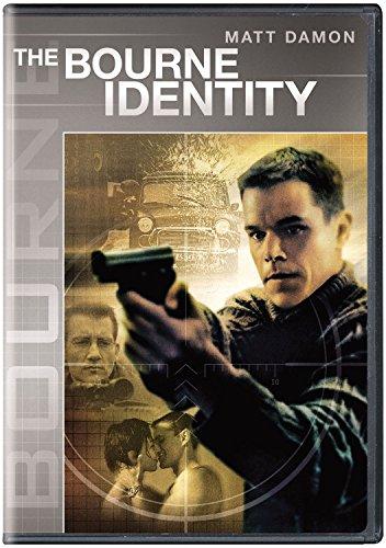 The Bourne Identity (The Fate of the Furious Fandango Cash Version)