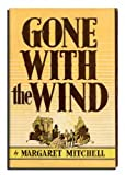 Gone With the Wind (English Edition)