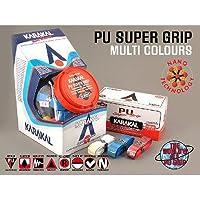 バドミントン スカッシュ テニスグリップ PU SUPER GRIP Multi KARAKAL カラカル