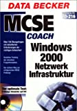 MCSE Coach Windows 2000 Netzwerk Infrastruktur