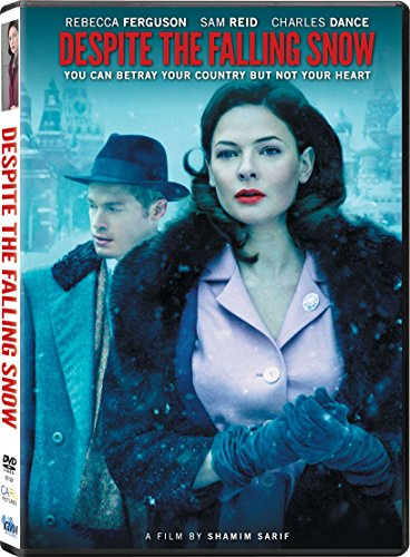 Despite the Falling Snow / [DVD] [Import]