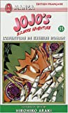 Jojo's Bizarre Adventure, Tome 35 : L'aventure de Kishibe Rohan