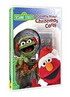 Sesame Street Christmas Carol [DVD] [Import]
