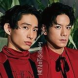 逆転ラバーズ(DVD付)(初回盤B) - KEN☆Tackey
