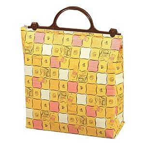 パール金属 ディズニー 保冷バッグ クーラーバッグ Mサイズ くまのプーさん/ハチミツ