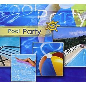 Pool Party: Reggae Waves