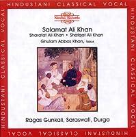 Raga Gunkali/Saraswati/Durga