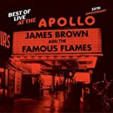 Best of Live at the Apollo-50th Anniversary
