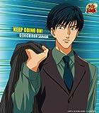 KEEP GOING ON! (アニメ「テニスの王子様」)