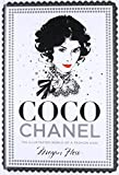 CHANEL Coco Chanel: The Illustrated World of a Fashion Icon