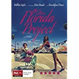 The Florida Project DVD