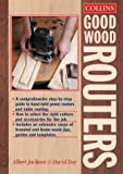 Collins Good Wood Routers 画像