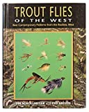 Trout Flies of the West: Best Contemporary Patterns from the Rockies, West 画像