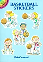 Basketball Stickers (Dover Little Activity Books)