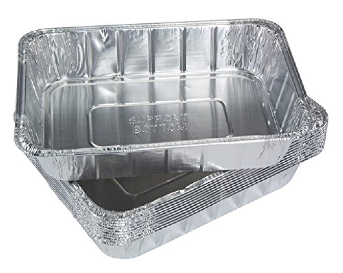 インテリア民間晩餐Kenyon B96001 Drip Trays for Kenyon Grills, 10-Pack [並行輸入品]