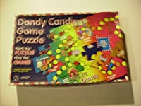 Dandy Candy Game Puzzle