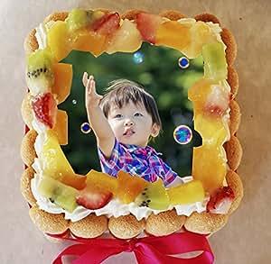 ピックアップケーキ18cm×18cm
