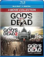 God's Not Dead: 3-Movie Collection [Blu-ray]【DVD】 [並行輸入品]