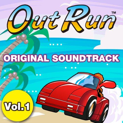 アウトラン オリジナルサウンドトラック Vol.1