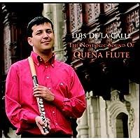 The Nostalgic Sound Of Quena Flute