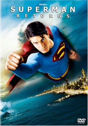 スーパーマン リターンズ [DVD]の詳細を見る