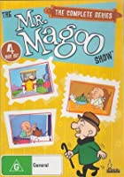 The Mr. Magoo Show: Complete Series [並行輸入品]