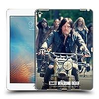 オフィシャルAMC The Walking Dead バイクライド Daryl Dixon iPad Pro 9.7 (2016) 専用ハードバックケース
