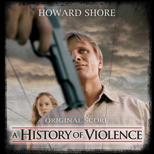 A History of Violence [Analog]